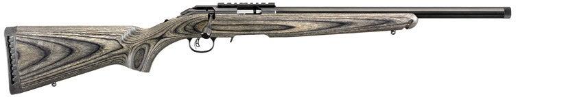 Ruger American Rimfire Target rifle