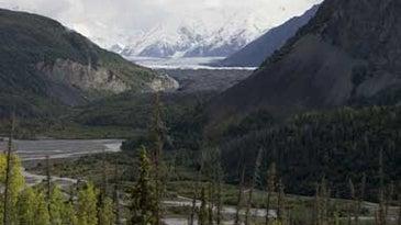 Alaska Salmon Fishing by ATV