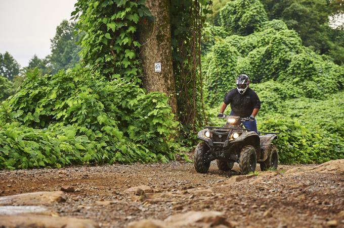 Three Navigational Aids to Add to Your ATV Trails