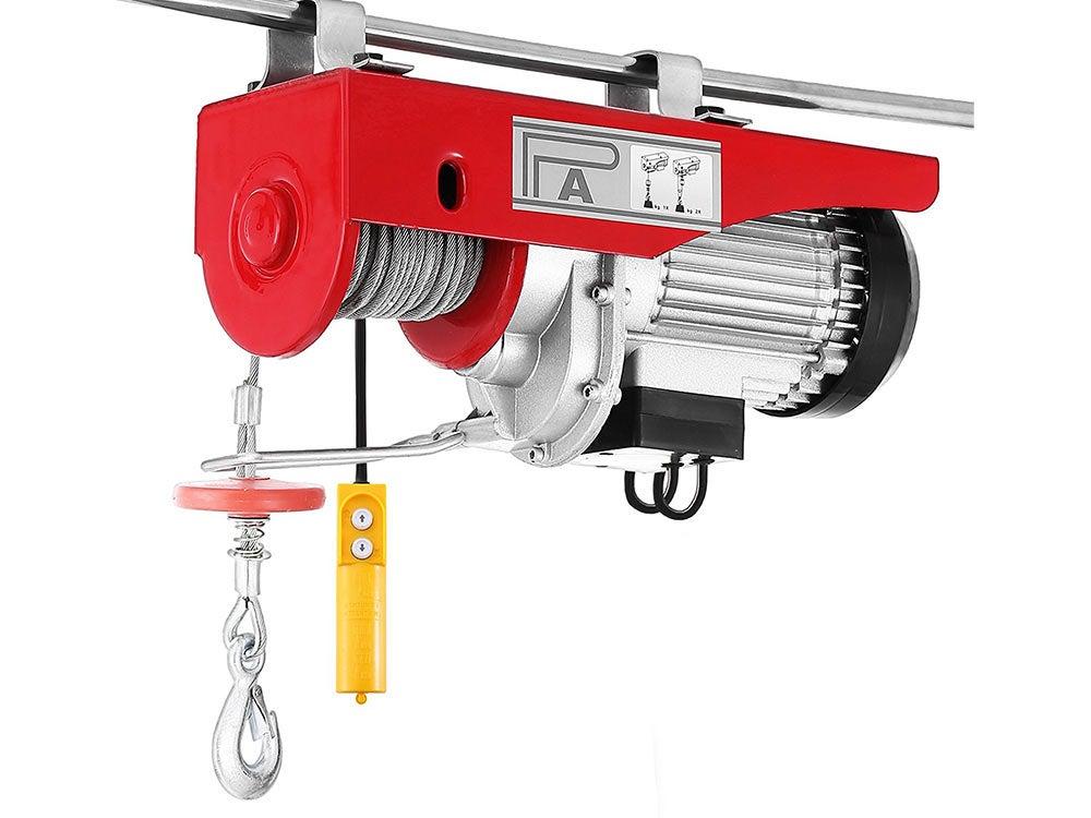 Happybuy Lift Electric Hoist
