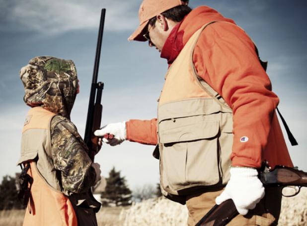 How to Fix Your Kid's Bad Shotgunning Habits