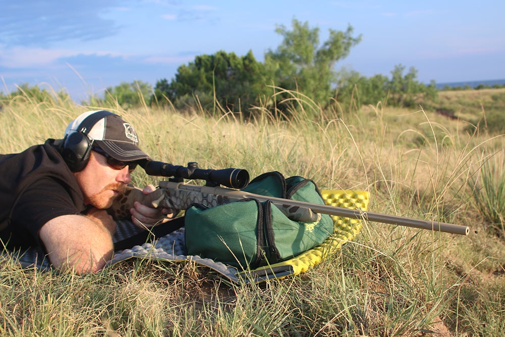 Practice and Scout While Deer are in Their Summer Patterns