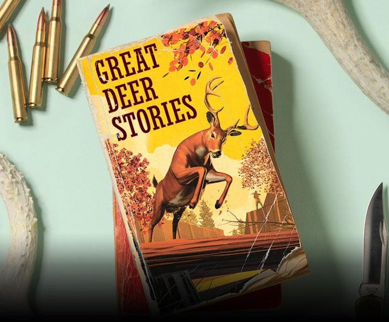 Field & Stream's 18 Greatest Deer Stories