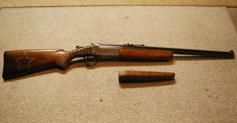 Gunfight Friday: Camp Guns
