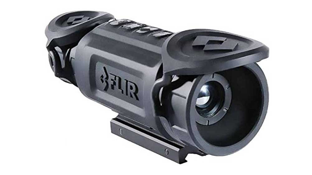 New Tech: FLIR Systems ThermoSight R-Series