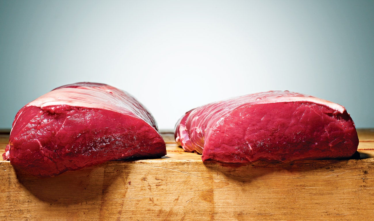 Making Meat: A Step-by-Step Guide to Butchering Your Own Deer