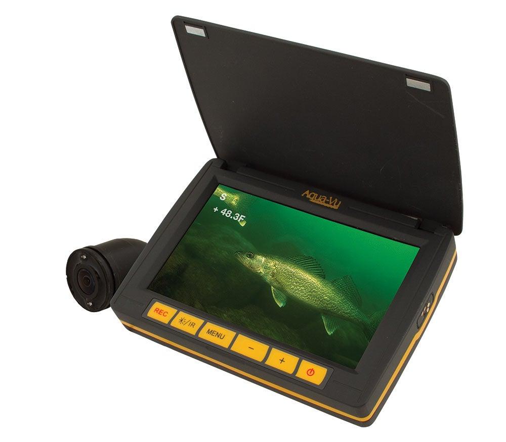Aqua-Vu Micro 5.0 Revolution Underwater Camera System