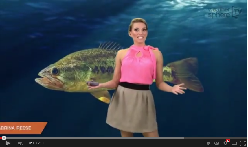 Need Flyfishing Advice? Don't Ask Sabrina Reese