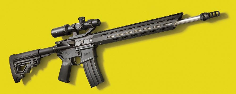 Mossberg MMR Pro Rifle
