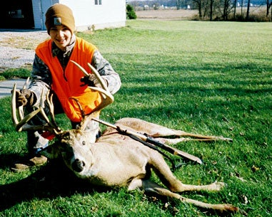 The Best Days to Hunt in 2006