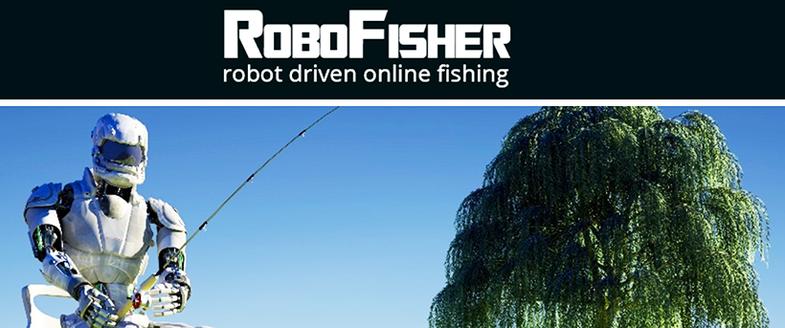 Is Robofishing the Next Big Thing?
