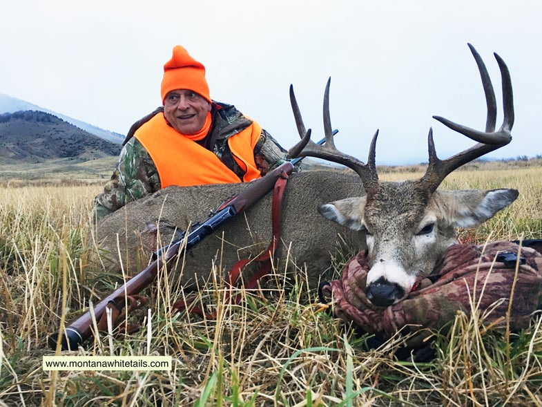 Western Weather About to Jump-Start Rut