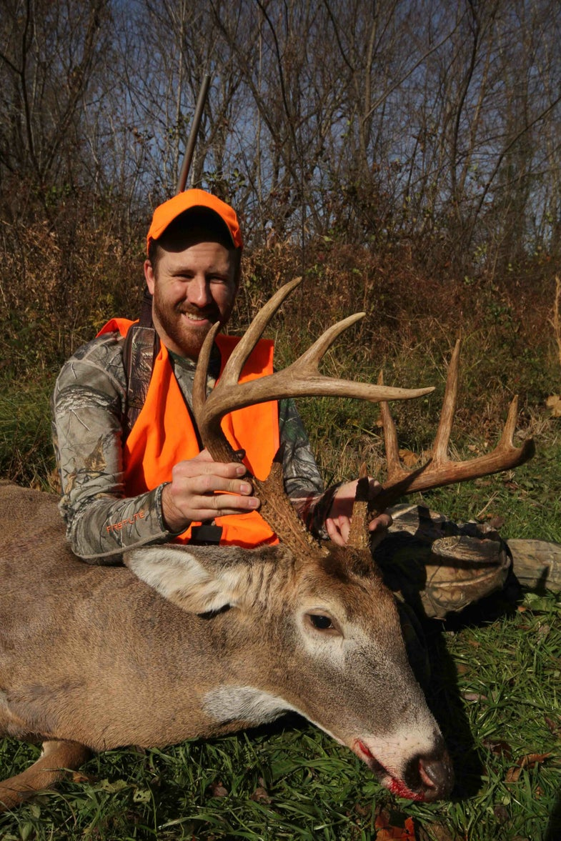 Big Bucks on the Move Right Now