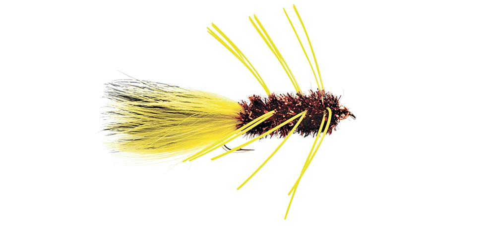 orvis tequeely flyfishing lure