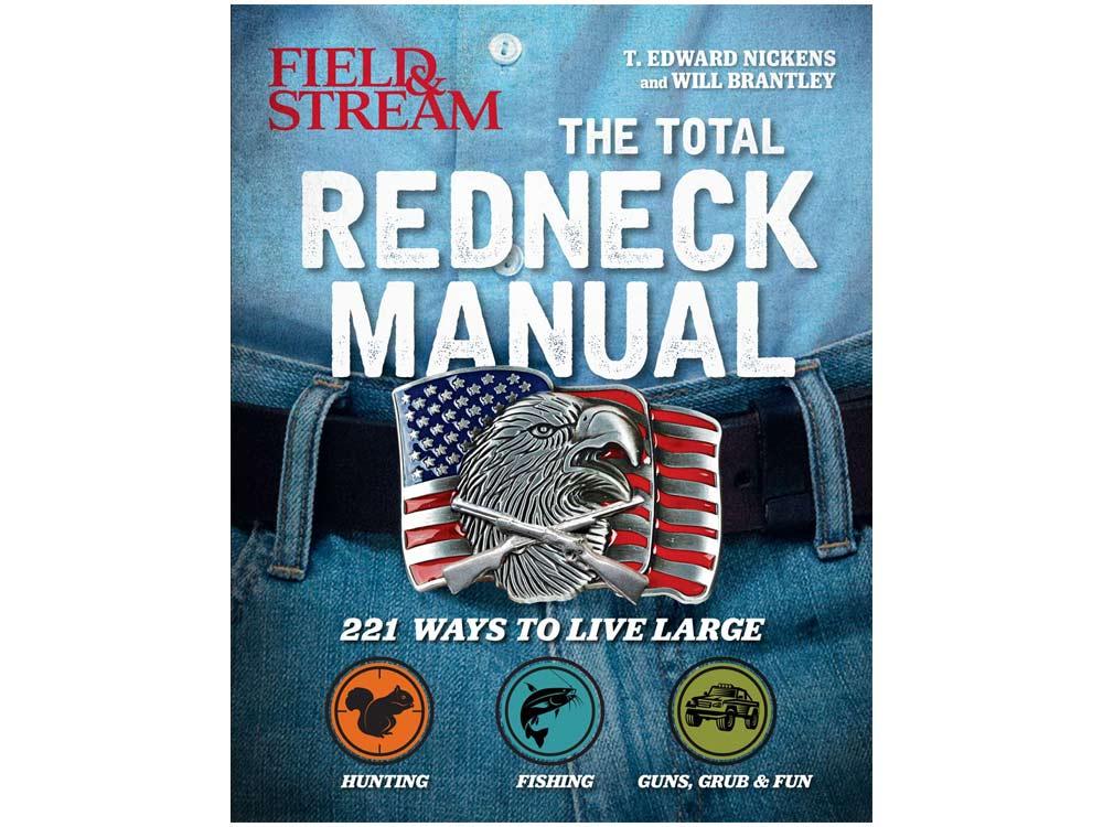 The Total Redneck Manual
