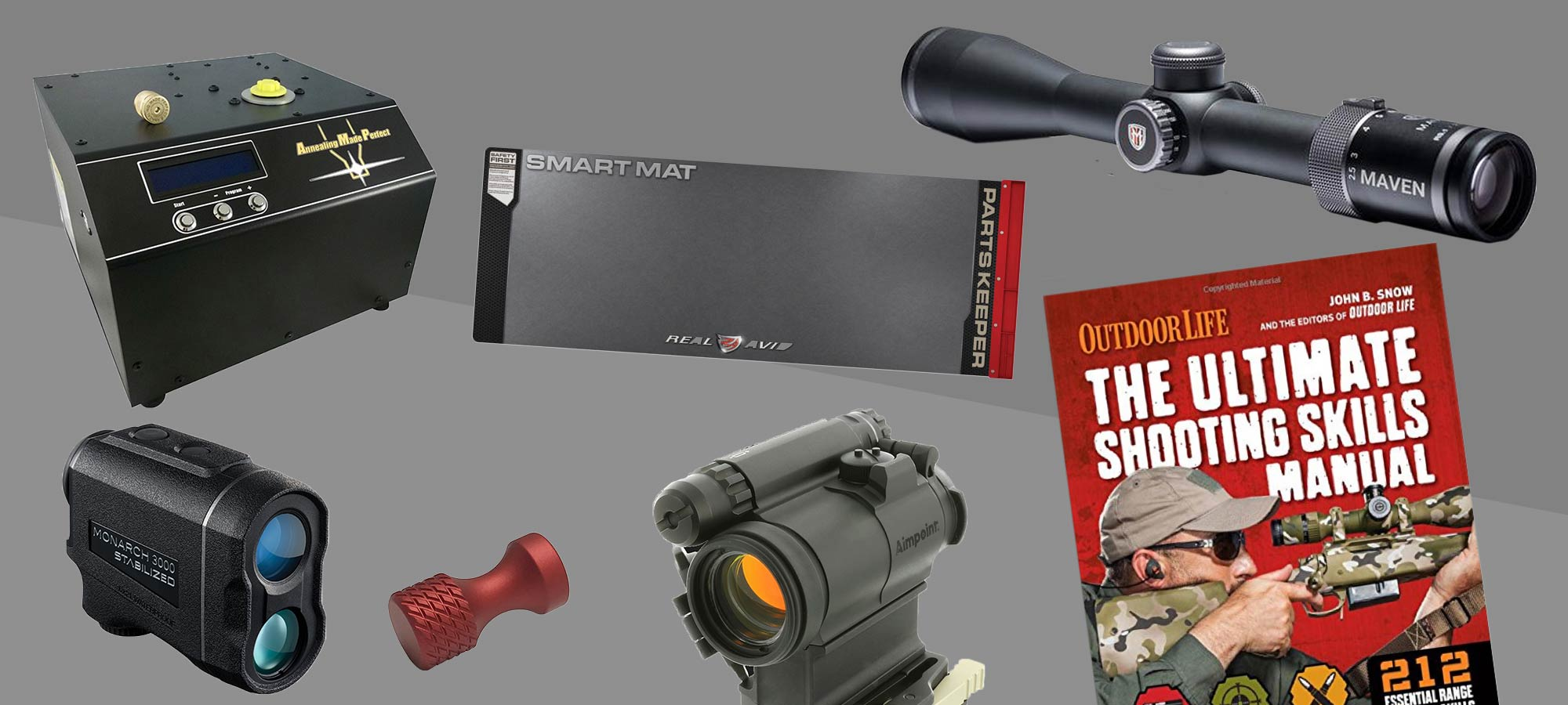11 Father's Day Gift Ideas for Shooters