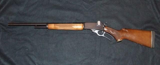 Gunfight Friday: Peep Sight Edition