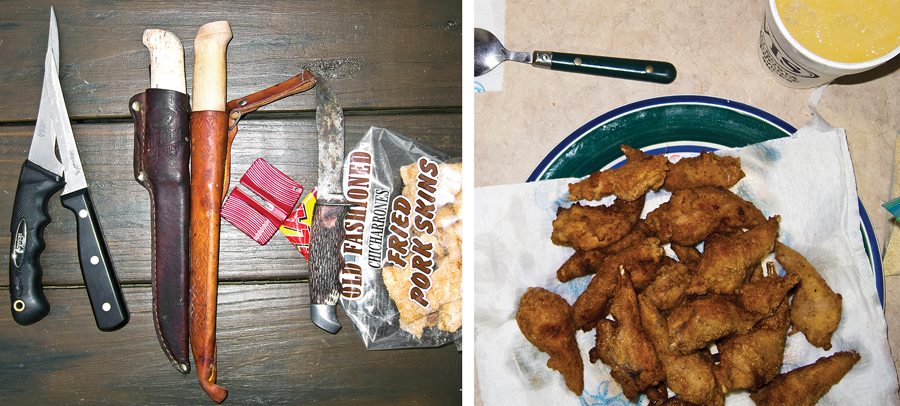 httpswww.fieldandstream.comsitesfieldandstream.comfilesimport2014Squirrel-Fritter-Knives.png