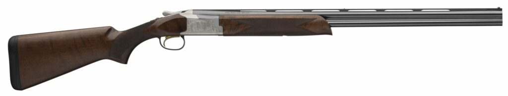 The Browning Citori 725 on a white background.