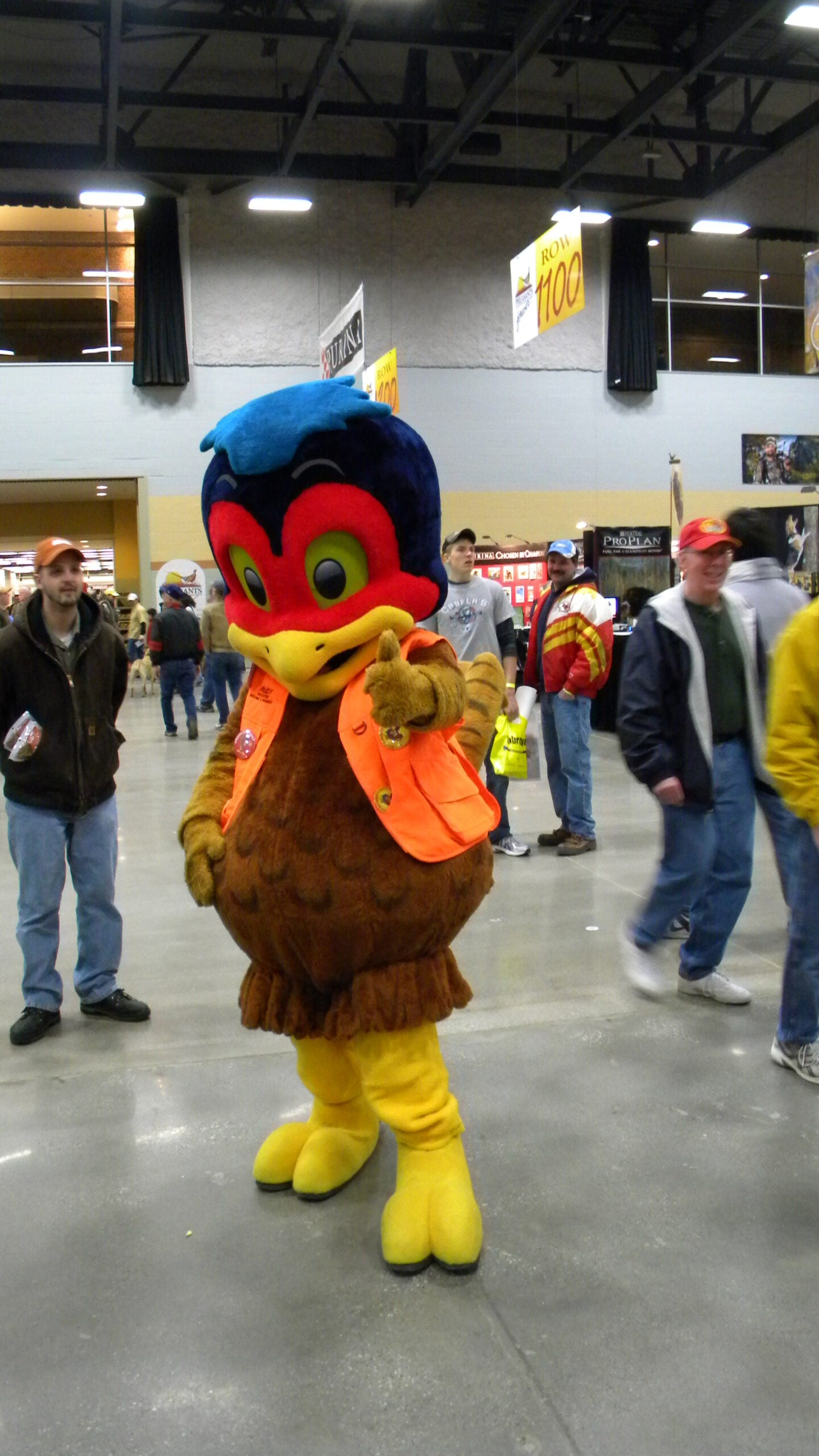 Guns, Gear, Dogs, and More Finds from Pheasant Fest 2010