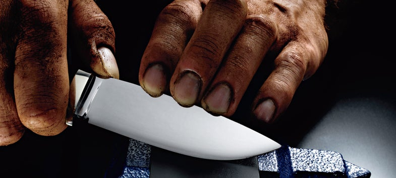 8 Knife Skills Every Sportsman Needs to Know