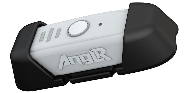 Angler Labs AngLR Tracker