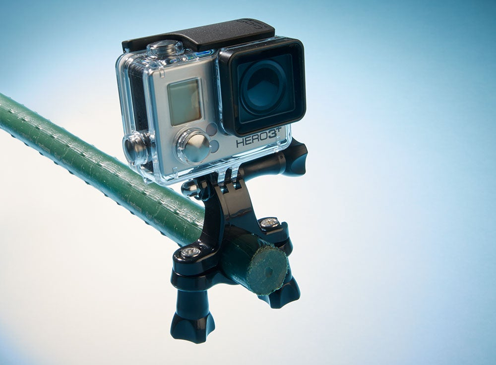 Three Tips for Making the Most of Your GoPro