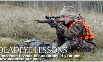 Deadeye Lessons
