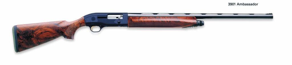 Beretta AL390