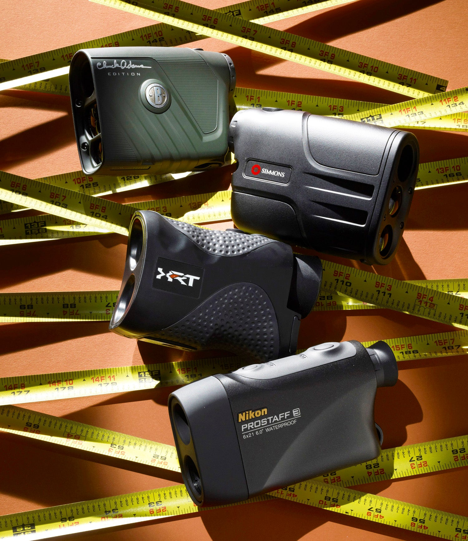 Five Best Laser Rangefinders For Less Than $180