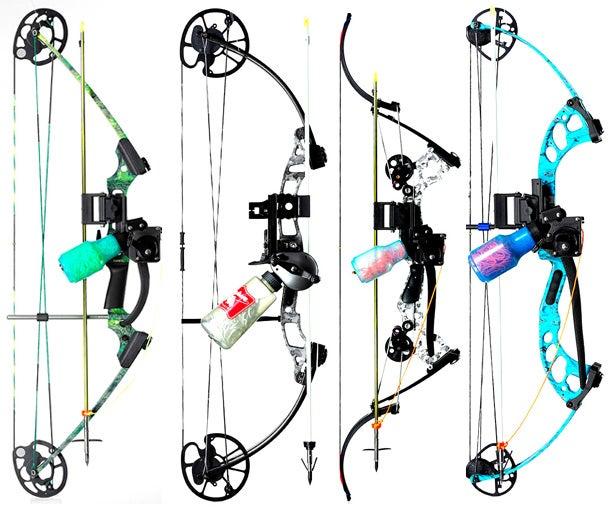 Field Test: Best Bowfishing Rigs