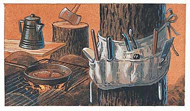 """campfire"