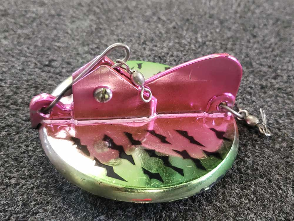 dipsy diver fishing lures