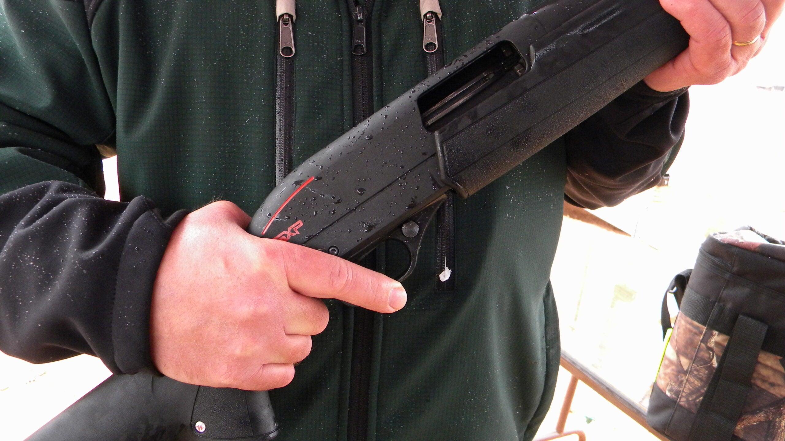 Phil Bourjaily Picks The Best New Shotguns for 2010