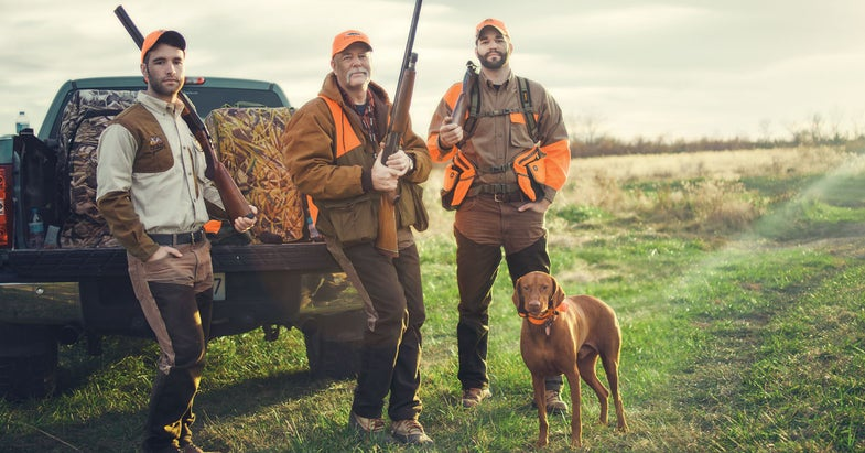 The First Family of Quail: Reviving the Bobwhite and Saving the Sport They Love