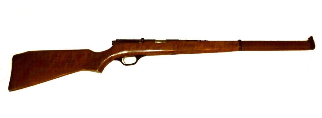 harrington & richardson model 755, model 755, single-shot rifles,