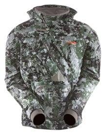Late-Season Deer Gear: Sitka Fanatic Jacket and Bibs
