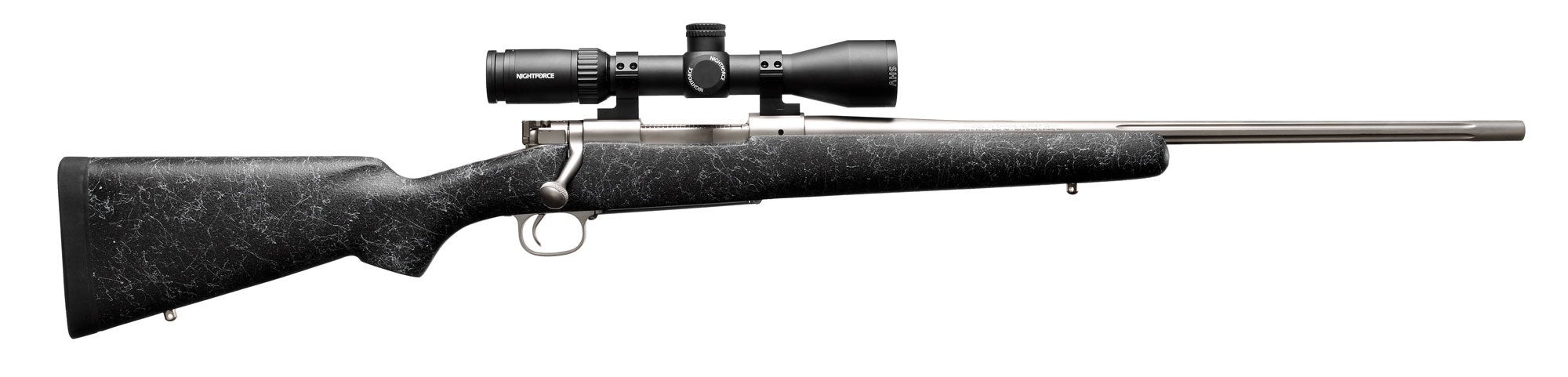 Winchester Model 70 Extreme Weather