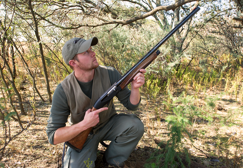 The Other Africa: A Wingshooting Oasis
