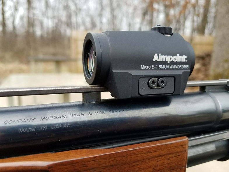 aimpoint s-1