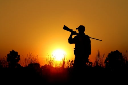 North Carolina Considers Loosening Restrictions on Sunday Hunting