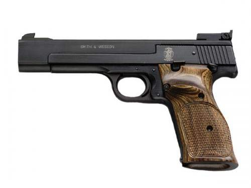 smith and wesson model 41
