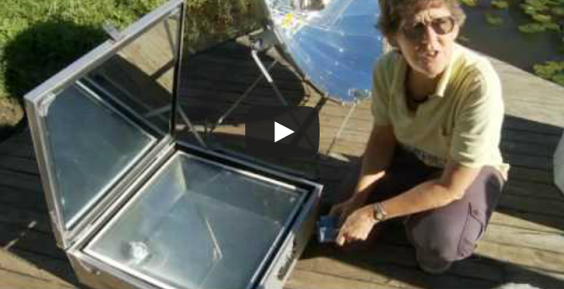 The Next Generation of Solar Cookers
