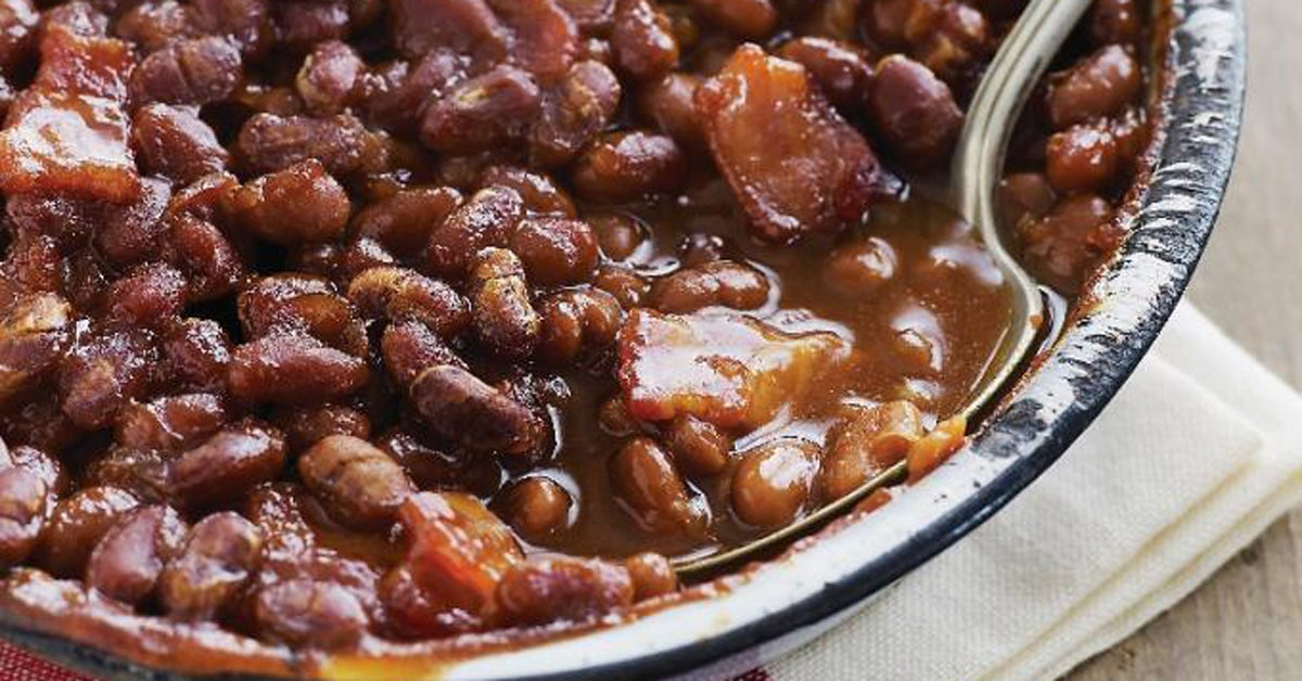 Wild Side: How to Make Tennessee Honey Baked Beans