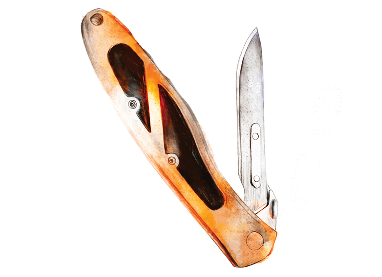 Five New-School Elk Hunting Tools