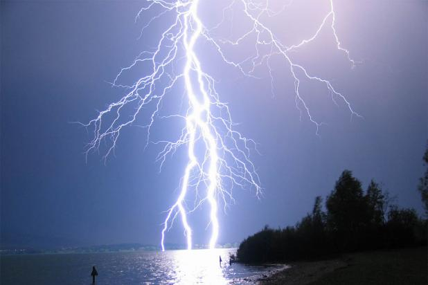 Learn more about lightning before you get caught in a storm.