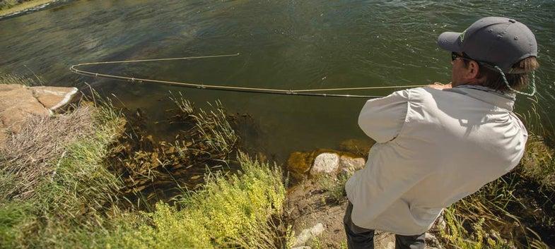 8 fly fishing tips