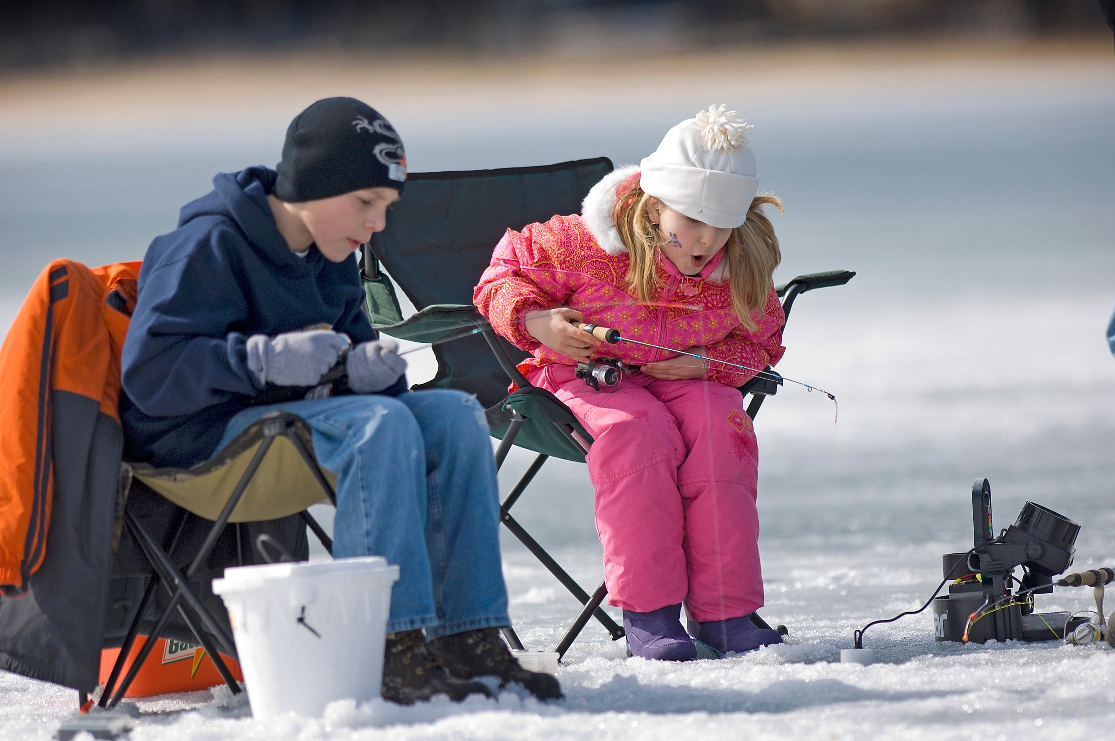 How Old Do You Need To Be To Fish Legally? Canadian Court Rules There Is No Minimum Age