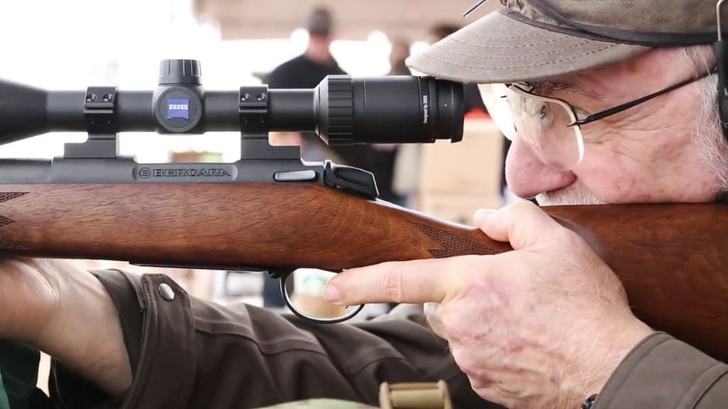 SHOT Report: Top Rifles and Such