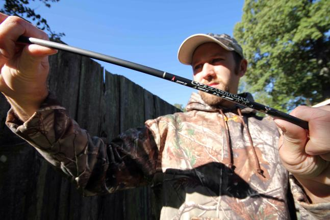 Tune up your arrow flight to keep your bow shooting straight all season.